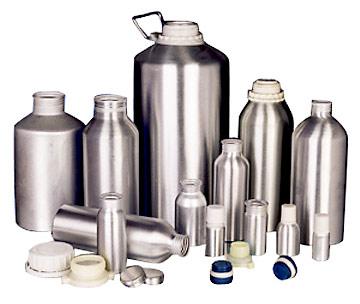 Aluminum-Bottles
